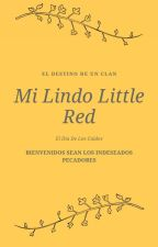 Mi Lindo Little Red  by Avuriru32
