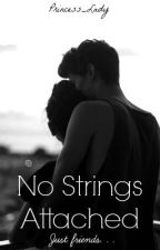 No Strings Attached by _skinnylovee