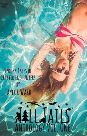 Tall Tails Anthology by taylor-cepublishing