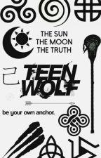 Immagina Teen Wolf&Riverdale by EleeBernabei