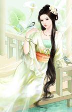 Cửu Khuyết Phượng Hoa - Ý Thiên Trọng by haonguyet1605