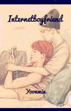 Internetboyfriend ; YOONMIN by taehyungholmes
