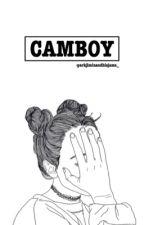 Camboy || Yoonmin by parkjiminandhisjams_