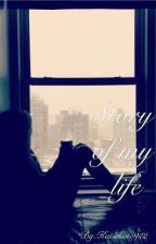 Story of my life(zayn malik) by Katiekate912