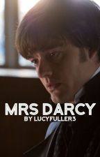 Mrs Darcy by LucyFuller3