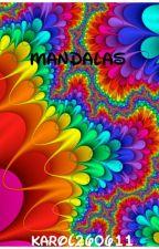 Mándalas  un libro antiestres by Karol260611