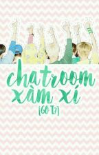 [GOT7] Chatroom xàm xí  by ChimNonTeam