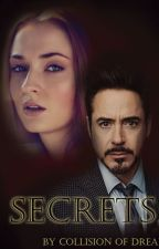 Secrets - (Tony Stark/ Iron Man y Tú) by CollisionOfDreams