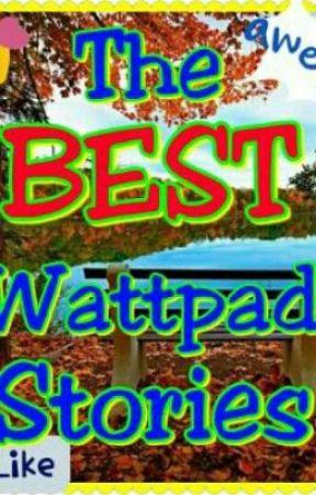 the best wattpad stories by cespots04