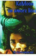 KeMoon un amore liceale by KeMoooon_