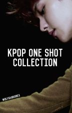 Kpop One Shot Collection [Requests Closed] by WolfsaurusRex