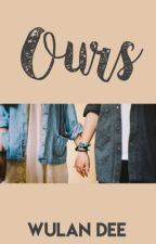 Ours by deewulan