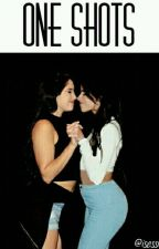One Shots - Camren by isesslut