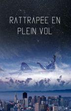 Rattrapée en plein vol - Tony Stark by polarbread