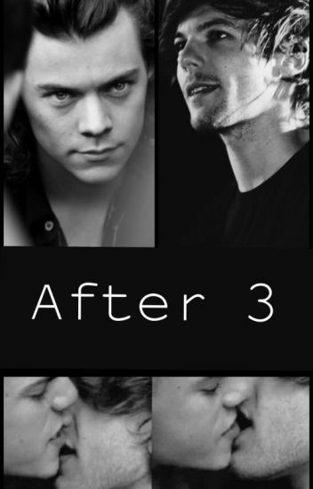After 3 (Larry Stylinson) suomeksi