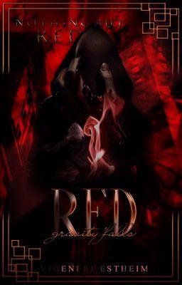 [Gravity Falls] Red