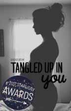 Tangled Up In You(no longer updating) by popstatoe