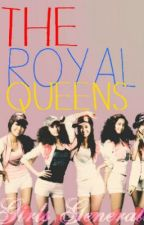 ♕ The Royal Queens ♕ by KpopQueens