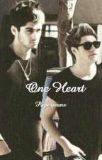 One Heart [Ziall AU] by paperjeans
