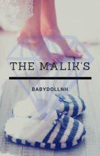 The Malik's | Z. H |  by babydollnh