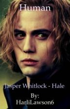 Human ~~ Jasper Whitlock - Hale ~~~  by HarliLawson6