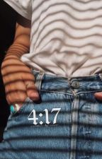 4:17  ►  MINIMINTER  ✓ by aphroditeis