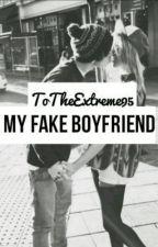 My  fake  boyfriend  ( part 2 ) by WriterForever101