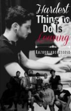 Hardest Thing to Do Is Leaving {Matt Flyzik} Coming Eventually by RazorbladeKissesx