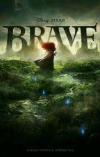 Brave by CrazyPoo_