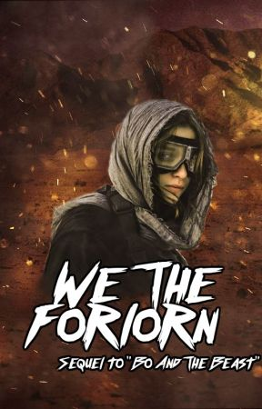We The Forlorn (Book #2) by ViridianHues