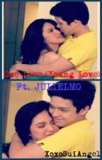 One Love (Young Love) feat. JULIELMO FF by AireaLessia