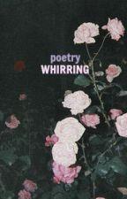 whirring | 1 by liilacskiies