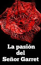 La pasión del Señor Garret 2 © by patris29
