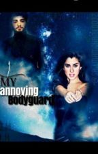My Annoying Bodyguard by sallmamohamedd32