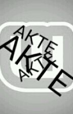 AKTE WATTPAD by Tumorius