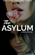 The Asylum by porraVetorea