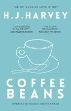 Coffee Beans by SkyeHarvey