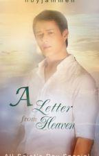 A Letter from Heaven (A JulQuen One shot) by HoyJammeh