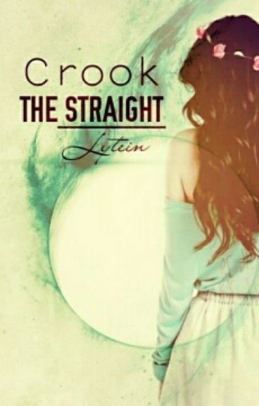 CROOK THE STRAIGHT 1 (Completed-Unedited) (Lesbian Stories)