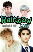 Rainbow Love // ChanBaek (Yaoi) by Dollyjulli_9394