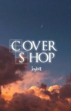 Cover Shop | on hold by shethetigress