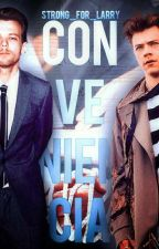 Convenencia {Larry Stylinson} by Strong_For_Larry