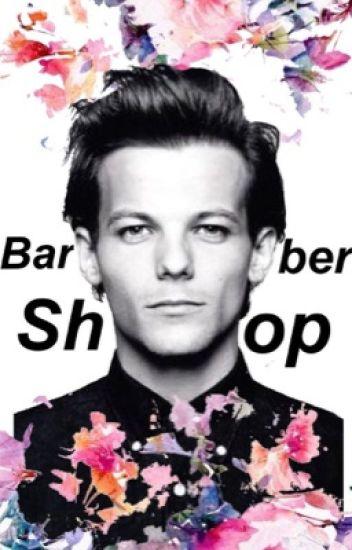 Barbershop [Larry Stylinson]