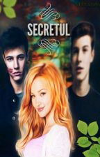 Secretul by Sierra2986