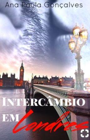 Intercâmbio em Londres   concluído ✅  by A_chant