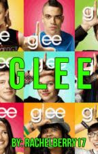 Glee by rachelberry17