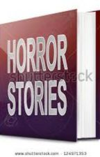 7 SCARY HORROR STORIES by tomodachi143