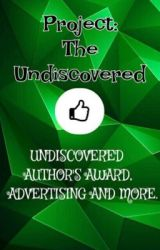 Undiscovered Authors Advertising And Reading/ En Español by project-undiscovered