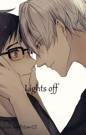 Lights off (Victuuri) by AmnesiaNight