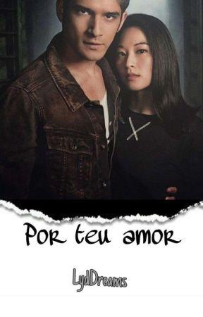 Por Teu Amor - Scira  by LydDreams